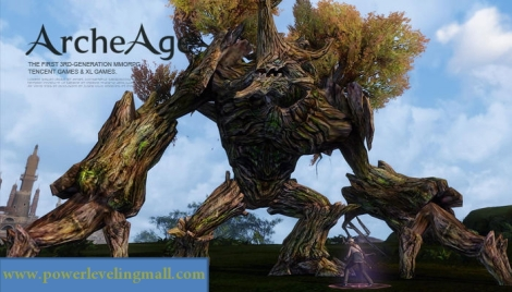 Cheapest Archeage Power Leveling